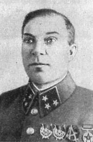 Лукин Михаил Фёдорович