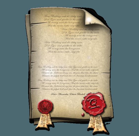 Документы военных лет 35-й осбр