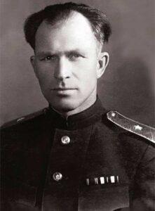 Григорьев В.Е. - командир 31 тбр (после 10.01.1942)