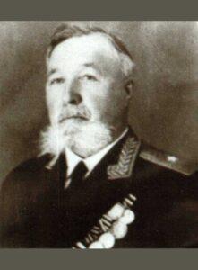 Гриценко А.П. - командир 28 осбр