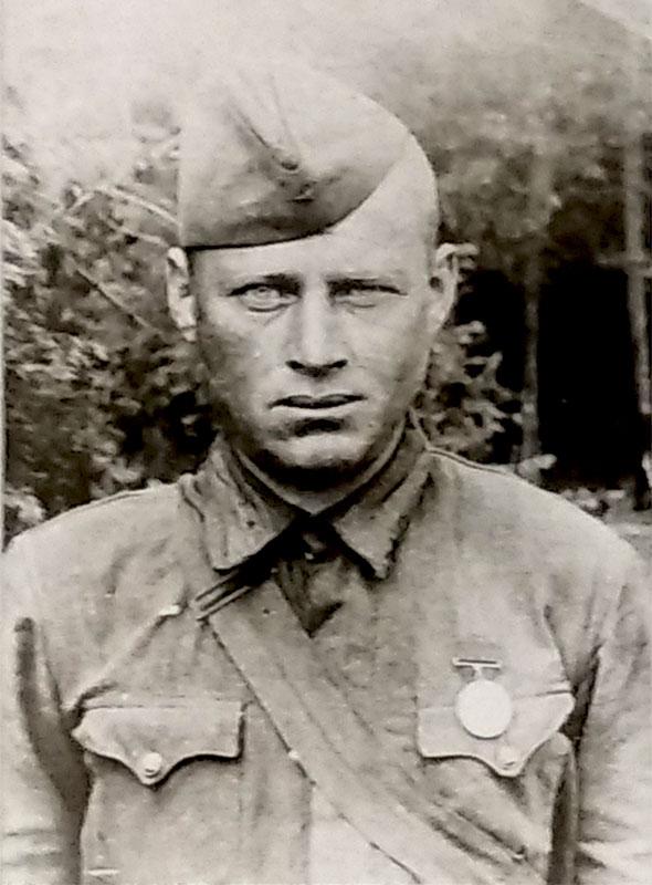 Гуг(т)иенов - сержант 35 осбр