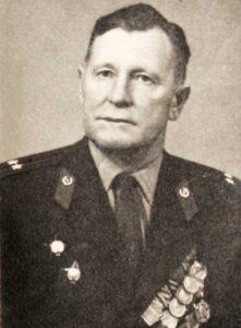 Пайганов В.С. - пом.нач-ка штаба 1осб 35осбр