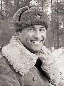 Чапаев А.В. - командир противотанкового дивизиона 511 гап 133 сд