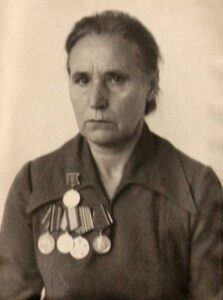 Букашкина Александра Андреевна