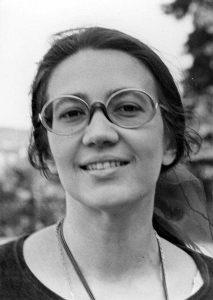 Лариса Васильева - 1976 г.