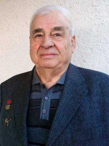 Дубенко Аким Петрович - заслуженный пилот СССР