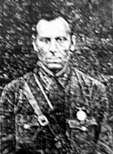 Пикалов - мл.политрук 49 осбр