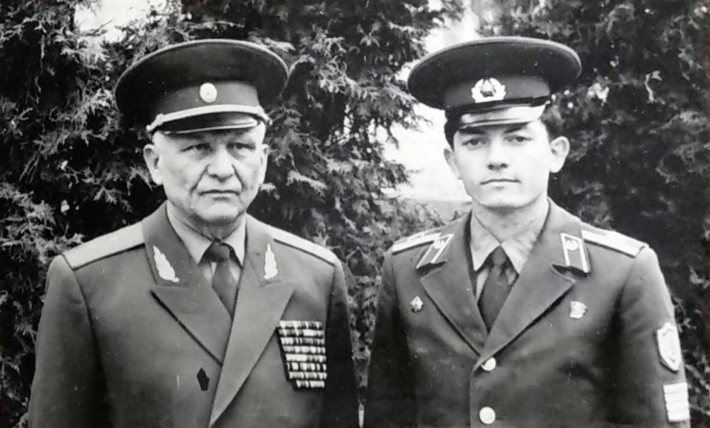 Ржечицкий и Золотухин, 1980, Луговая
