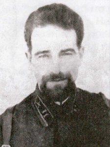 Треков А.Д. - начальник артиллерии 71 осбр