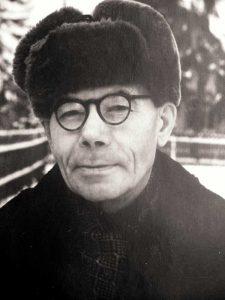 Ядуто Харитон Осипович, 1902-1981, Большая 75