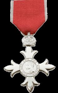 Командор ордена Британской империи (Великобритания)