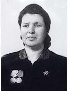 Таканова Янина Норбертовна