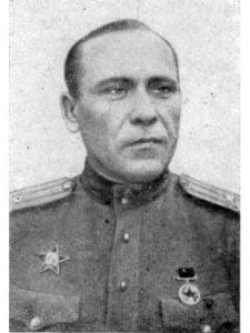 Белоусов А.И. - полковник, нач-к штаба 64 омсбр с _.05.1942