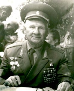 Чистяков И.М. - Герой Советского Союза