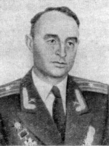 Гриб Александр И. - комсорг 3 сб 64 сбр