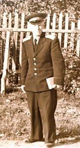 Касьянов М.Н. - 1965