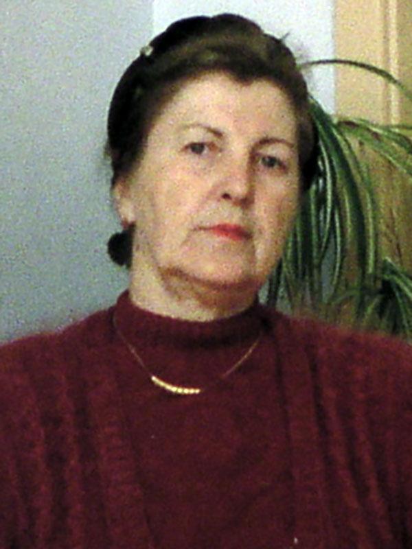 Лаврова Александра Александровна