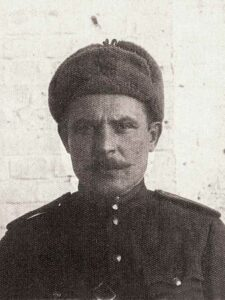 Сердюков Дмитрий Тимофеевич, майор, Садовая, 10.