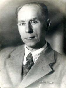Тарковский Михаил Иванович