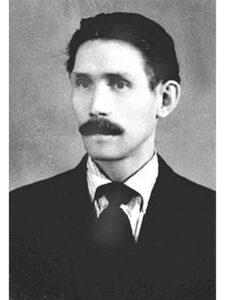 Иван Дмитриевич Павлов после войны