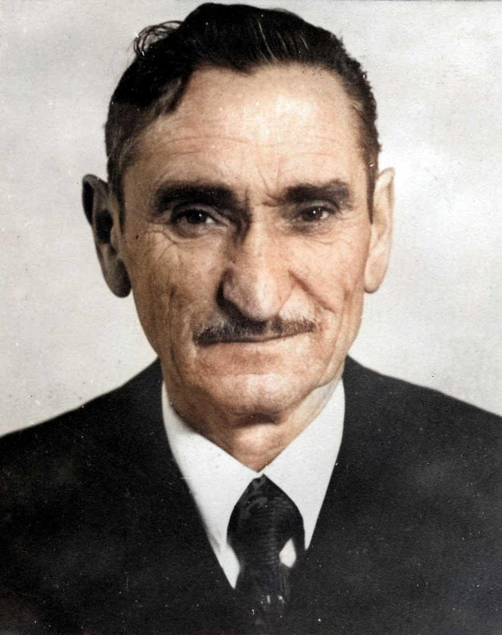 Башков К.К. 1970-е годы