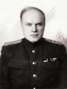 Леонтьев В.А.
