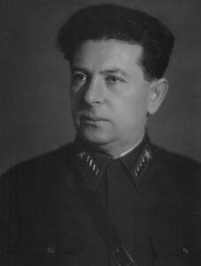Лев Заха́рович Ме́хлис
