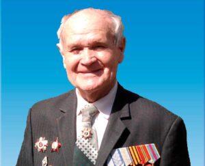 Мазур Константин Кириллович, 1922-2015, ВНИИ д.1