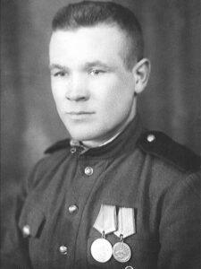 Мазур Константин Кириллович