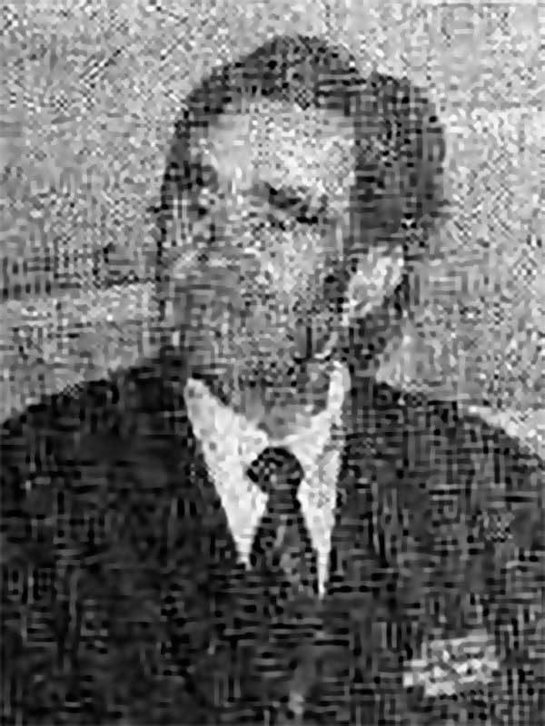 Бакшин Михаил Иванович