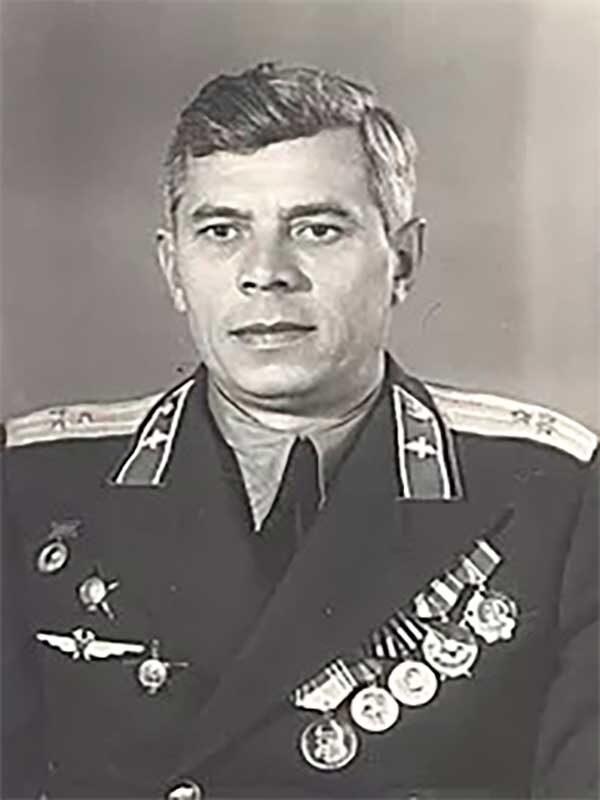 Белецкий
