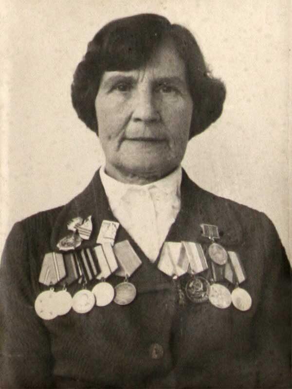 Белова Ольга Исхаковна