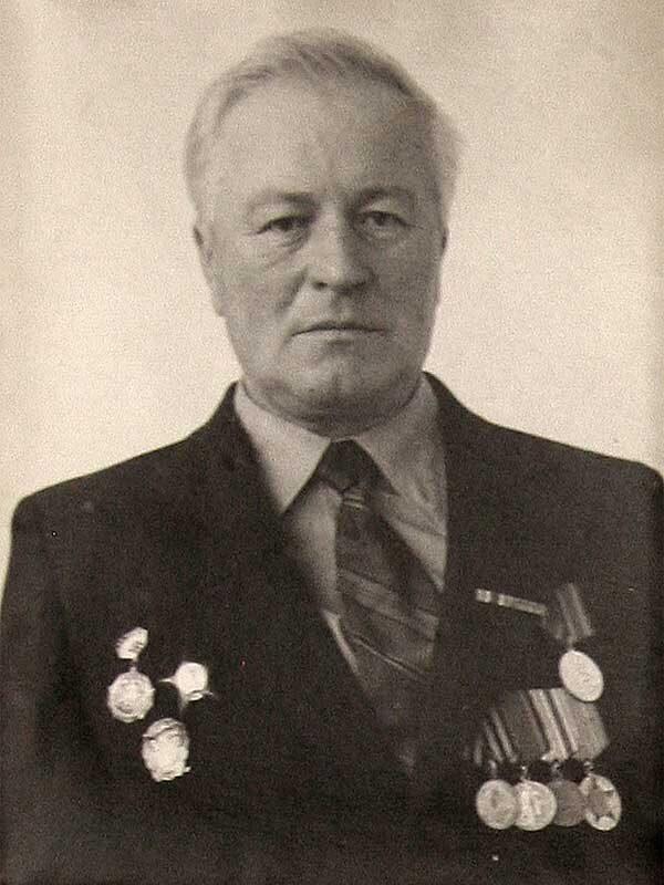 Беляков Александр Андреевич, 1919, старшина, ?