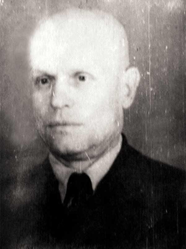 Болотов Константин Дмитриевич