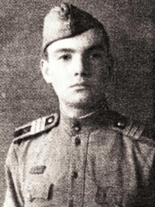 Кутузов Геннадий Петрович