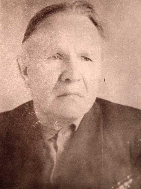Росляков Иван Иванович, _?, _?