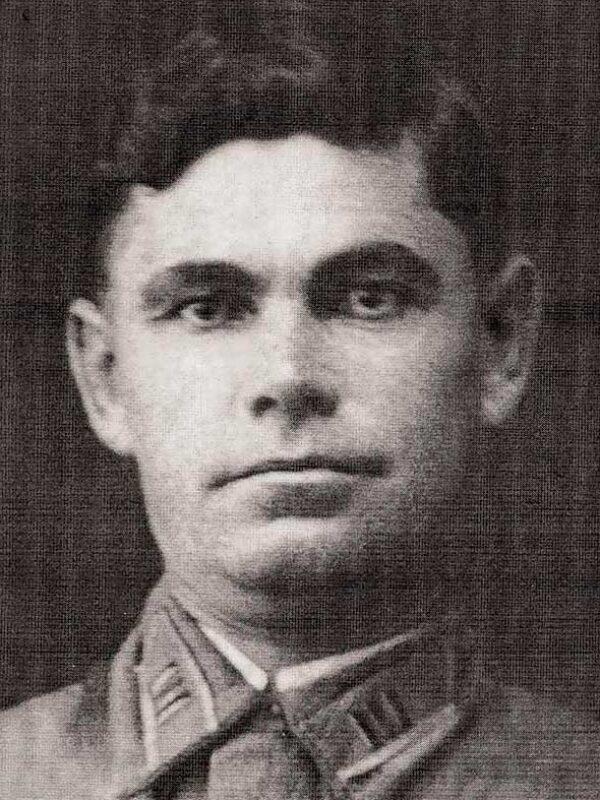 Рябов Василий Васильевич, полковник, командир 50 осбр