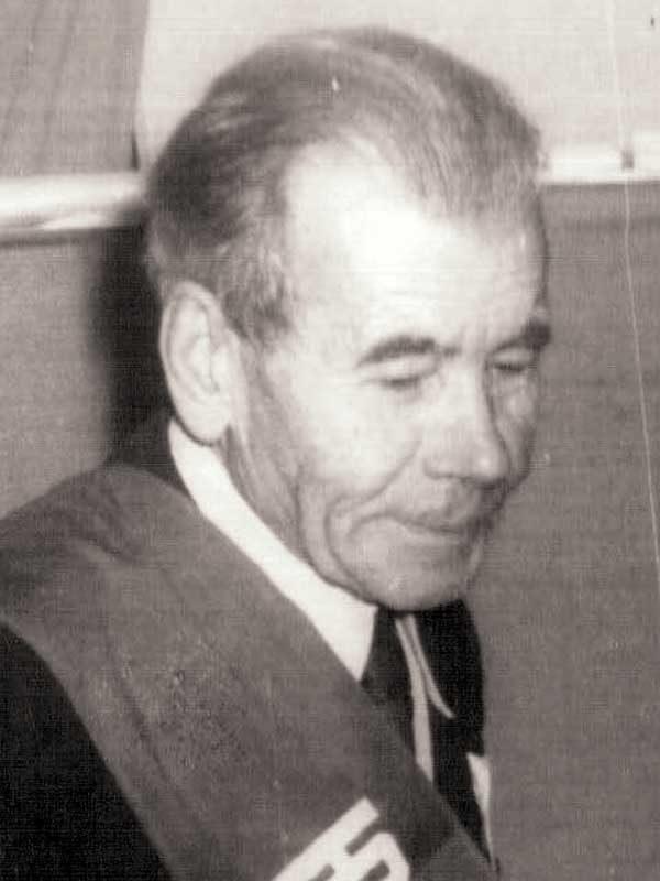 Ядуто Харитон Осипович, 1902-1981, рядовой, Большая 75