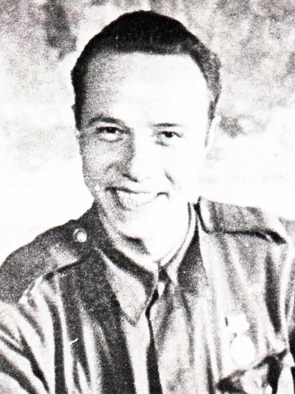 Житомиров В.Ф., ?- 2 мая 1945, ?, ?