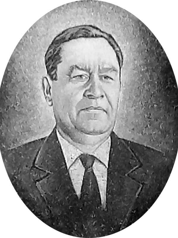 Зубков Николай Георгиевич
