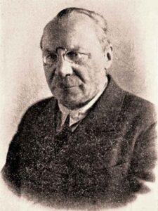 Дмитриев Андрей Михайлович– основательВНИИ кормов