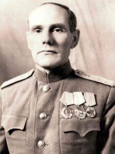 Умблия Александр Эммануилович, 1894, полковник,Садовый пер., д.9