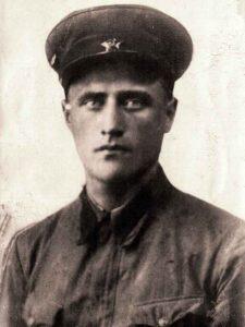 Фомичёв Пётр Ильич